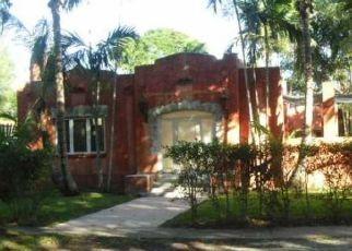 Pre Foreclosure in Miami 33134 MAJORCA AVE - Property ID: 1643609259
