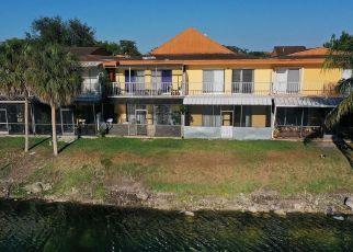 Pre Foreclosure in Miami 33193 SW 154TH AVE - Property ID: 1643633348