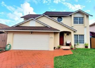 Pre Foreclosure in Hialeah 33015 NW 191ST ST - Property ID: 1643637740