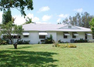 Pre Foreclosure in Hobe Sound 33455 SE FLORIDA AVE - Property ID: 1643686345