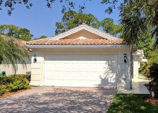 Pre Foreclosure in Stuart 34997 SW BALMORAL TRCE - Property ID: 1643713502
