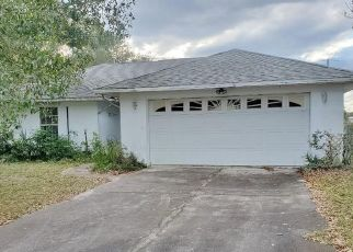 Pre Foreclosure in Okeechobee 34974 SW 85TH AVE - Property ID: 1643823887