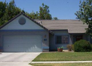 Pre Foreclosure in Lemoore 93245 WILDWOOD DR - Property ID: 1643824759