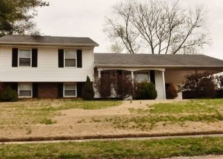 Pre Foreclosure in Boonville 47601 E MONROE ST - Property ID: 1643899647