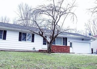 Pre Foreclosure in Rochester 14624 MARLANDS RD - Property ID: 1643900971