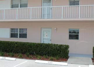 Pre Foreclosure in Jupiter 33469 SE COUNTRY CLUB DR - Property ID: 1643923286