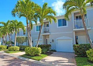 Pre Foreclosure in North Palm Beach 33408 SEAVIEW DR - Property ID: 1643924615