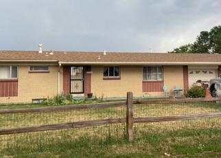 Pre Foreclosure in Denver 80214 W 8TH AVE - Property ID: 1643925479