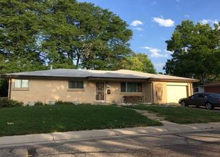 Pre Foreclosure in Arvada 80004 URBAN ST - Property ID: 1643927674