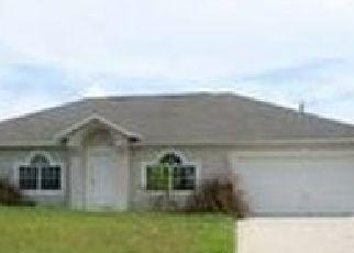 Pre Foreclosure in Sebastian 32958 LACONIA ST - Property ID: 1643983296