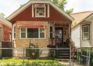 Pre Foreclosure in Chicago 60636 S SEELEY AVE - Property ID: 1643999503