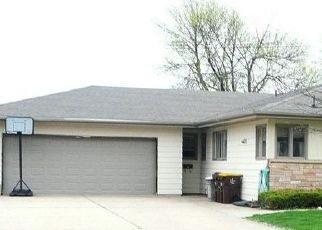 Pre Foreclosure in Lena 61048 W LENA ST - Property ID: 1644009125