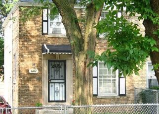 Pre Foreclosure in Chicago 60617 S CHAPPEL AVE - Property ID: 1644059954