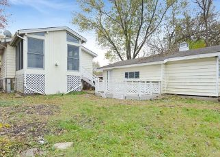 Pre Foreclosure in Park Forest 60466 FARRAGUT ST - Property ID: 1644069578