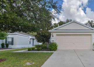 Pre Foreclosure in Brooksville 34604 WAKE ROBIN DR - Property ID: 1644099353
