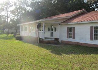 Pre Foreclosure in Blackshear 31516 RIGGINS RD - Property ID: 1644121700