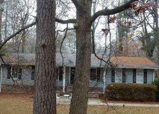 Pre Foreclosure in Marietta 30068 RHODES DR - Property ID: 1644125643