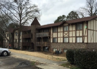 Pre Foreclosure in Atlanta 30349 CAMELOT DR - Property ID: 1644126964
