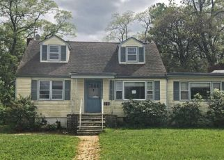 Pre Foreclosure in Belford 07718 WALLING AVE - Property ID: 1644127841