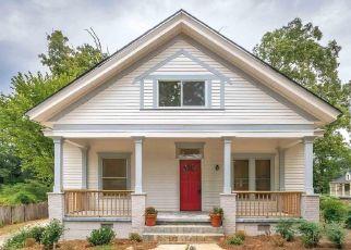 Pre Foreclosure in Atlanta 30337 JOHN CALVIN AVE - Property ID: 1644130907