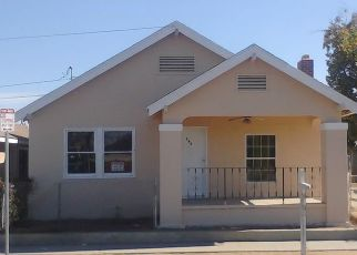 Pre Foreclosure in Fresno 93702 S CHESTNUT AVE - Property ID: 1644133970