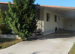 Pre Foreclosure in Venice 34285 LONGWOOD DR - Property ID: 1644162876