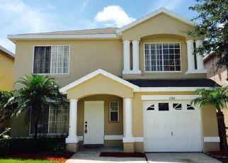 Pre Foreclosure in Orlando 32824 SANDESTIN WAY - Property ID: 1644174246