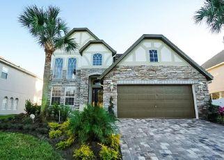 Pre Foreclosure in Ocoee 34761 CAROLINA WREN DR - Property ID: 1644213680