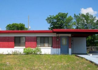 Pre Foreclosure in Orlando 32808 KINGSLAND AVE - Property ID: 1644215421
