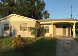 Pre Foreclosure in Orlando 32811 AARON AVE - Property ID: 1644227692