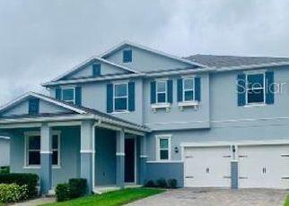Pre Foreclosure in Winter Garden 34787 IRISH PEACH DR - Property ID: 1644235123