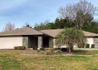 Pre Foreclosure in Homosassa 34446 MASTIC CT E - Property ID: 1644276295