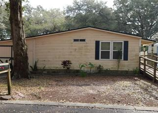 Pre Foreclosure in Thonotosassa 33592 BAY HILLS CIR - Property ID: 1644286821