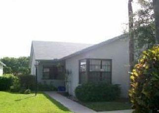 Pre Foreclosure in Boca Raton 33434 VILLA MEDICI PL - Property ID: 1644289889
