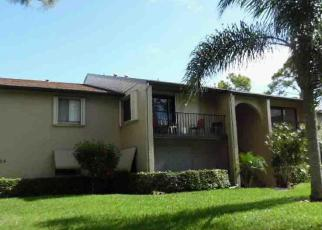 Pre Foreclosure in West Palm Beach 33415 SHADY PINE WAY - Property ID: 1644305650