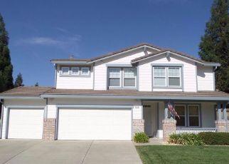 Pre Foreclosure in Elk Grove 95624 NEMEA WAY - Property ID: 1644345499