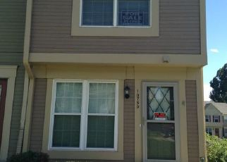 Pre Foreclosure in Parker 80138 FOXWOOD CT - Property ID: 1644358643