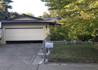 Pre Foreclosure in Carmichael 95608 REMINGTON AVE - Property ID: 1644427402