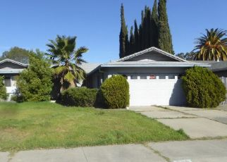Pre Foreclosure in Stockton 95210 PARAGON AVE - Property ID: 1644444935