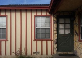Pre Foreclosure in Hawthorne 90250 TARRON AVE - Property ID: 1644451943