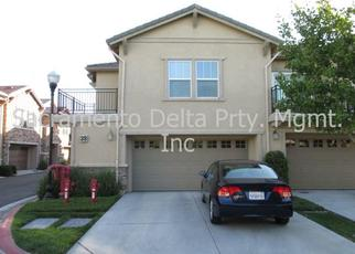 Pre Foreclosure in Sacramento 95835 N PARK DR - Property ID: 1644460242