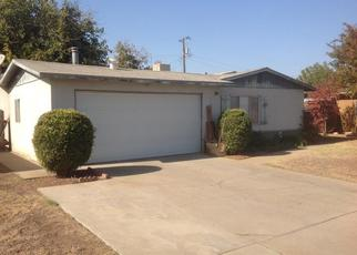 Pre Foreclosure in Madera 93638 MERCED ST - Property ID: 1644490468