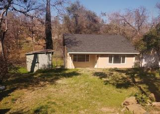Pre Foreclosure in Redding 96001 BUTTE ST - Property ID: 1644505804