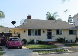 Pre Foreclosure in Long Beach 90815 E FAIRBROOK ST - Property ID: 1644515885
