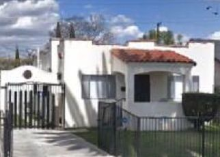 Pre Foreclosure in Los Angeles 90044 W 99TH ST - Property ID: 1644549598