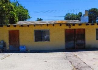 Pre Foreclosure in Compton 90222 E HATCHWAY ST - Property ID: 1644568878