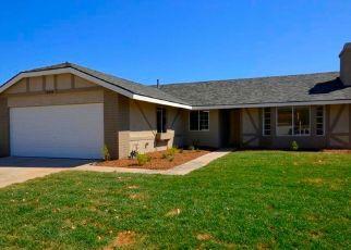 Pre Foreclosure in Lake Elsinore 92530 TULE WAY - Property ID: 1644575886