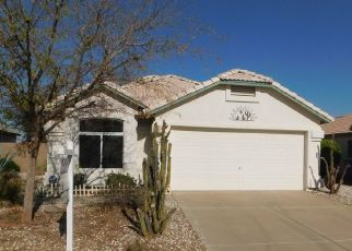 Pre Foreclosure in Surprise 85378 N COYOTE LAKES PKWY - Property ID: 1644595589