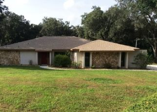 Pre Foreclosure in Seffner 33584 E WHEELER RD - Property ID: 1644599522