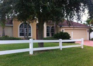Pre Foreclosure in Parrish 34219 122ND TER E - Property ID: 1644605659